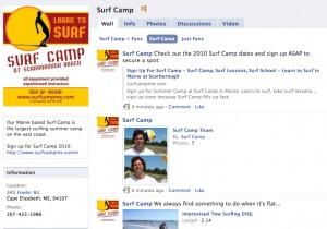 surf-camp-on-facebook